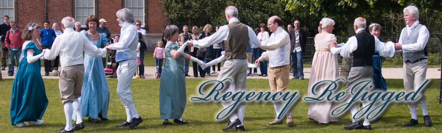 Regency ReJigged